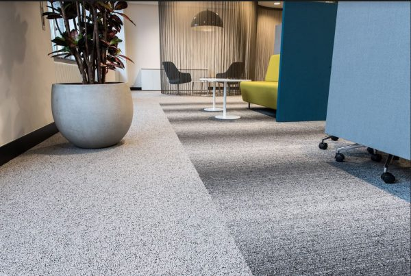 Right Carpet For Your Office