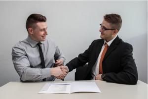Commercial Property Manager