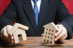 5 Differences Between Selling Commercial Real Estate And A Home