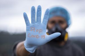 prevent COVID-19 transmission