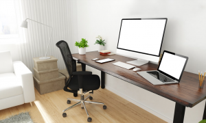 Sync Your Home Office With Your Main Office